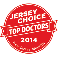 NJ Top Doctors 2014
